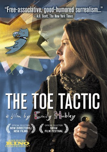 Lily Rabe in The Toe Tactic (2008)