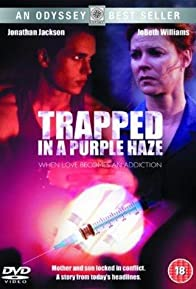 Primary photo for Trapped in a Purple Haze
