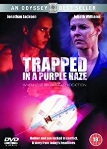Recent movies Trapped in a Purple Haze by Mario Azzopardi [DVDRip]
