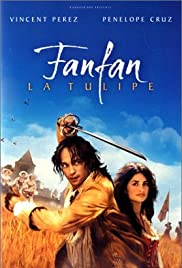 Fanfan(2003) Poster - Movie Forum, Cast, Reviews