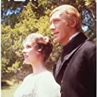 Julie Andrews and Max von Sydow in Hawaii (1966)