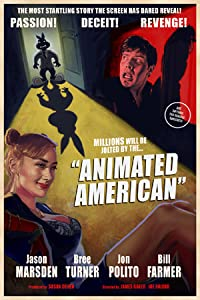 Watch free movie only Animated American USA [avi]