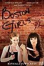 Boston Girls (2010) Poster