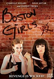 Boston Girls(2010) Poster - Movie Forum, Cast, Reviews