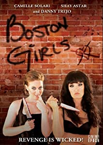 Downloadable high quality movies Boston Girls by none [320p]
