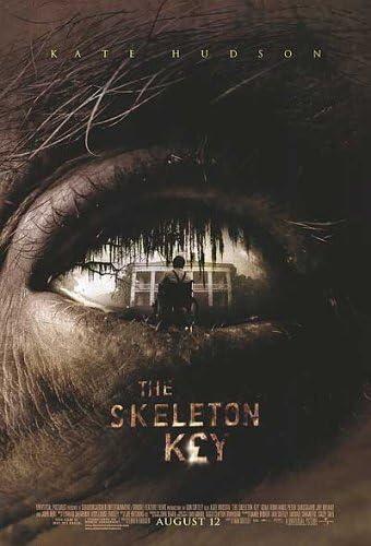 The Skeleton Key (2005) Hindi Dubbed