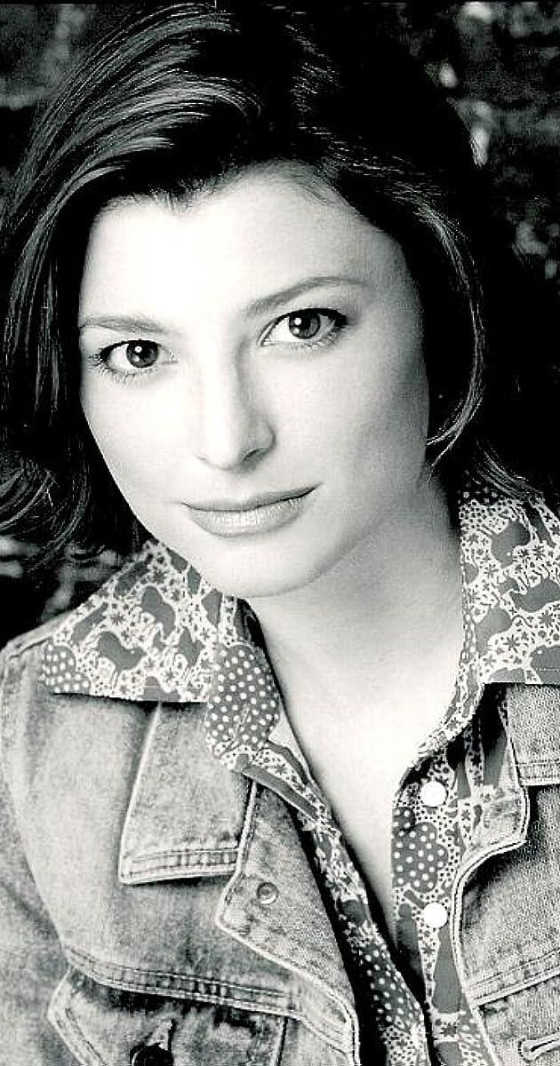 Brandy Burre on IMDb: Movies, TV, Celebs, and more