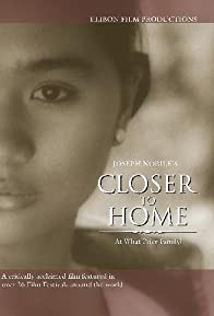 Primary photo for Closer to Home