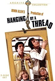 Hanging by a Thread (1979) starring Sam Groom on DVD on DVD