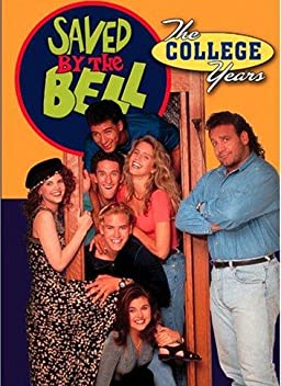Saved by the Bell: The College Years (TV Series 1993–1994)