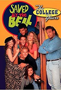 Primary photo for Saved by the Bell: The College Years