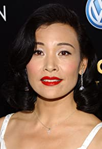 Primary photo for Joan Chen