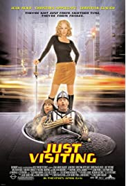 Download Just Visiting (2001) Movie