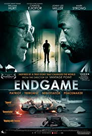 Endgame(2009) Poster - Movie Forum, Cast, Reviews