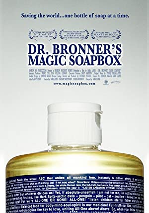 Dr. Bronner's Magic Soapbox (2006)