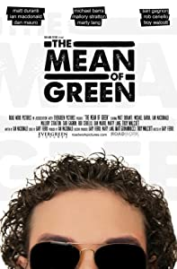 Movies torrent downloads The Mean of Green by [640x480]