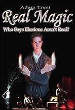 Adam Trent: Real Magic