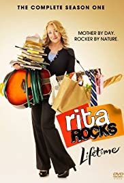 Rita Rocks Poster - TV Show Forum, Cast, Reviews