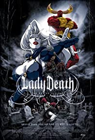 Primary photo for Lady Death