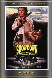 Showdown at Williams Creek (1991) film en francais gratuit