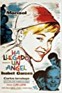 An Angel Has Appeared (1961) Poster