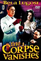 Primary image for The Corpse Vanishes