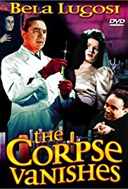 3d movies mkv free download The Corpse Vanishes [1080p]