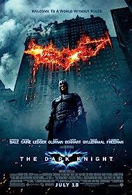 The Dark Knight (2008) - IMDb