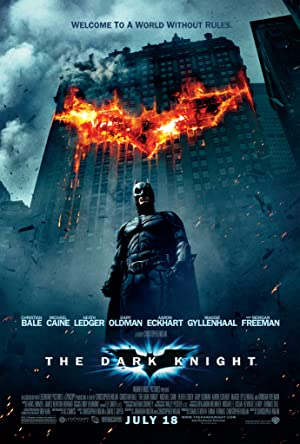 The Dark Knight Image
