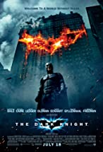 Primary image for The Dark Knight