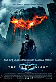 The Dark Knight (El caballero oscuro)