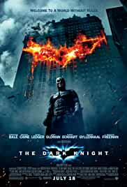The Dark Knight (2008) in Hindi