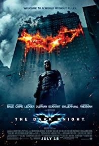 Primary photo for The Dark Knight