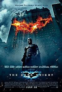 The Dark Knightแบทแมน อัศวินรัตติกาล