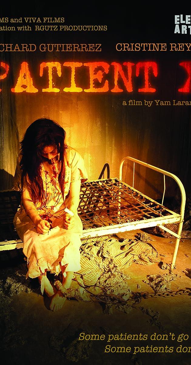 Patient X (2009) - IMDb