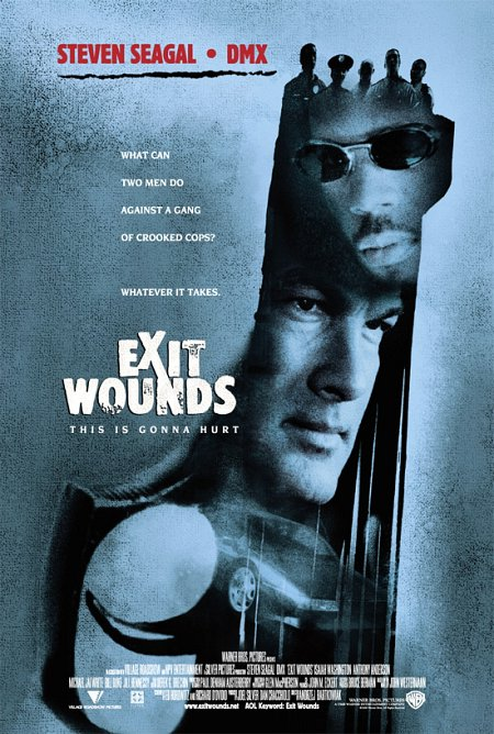Exit Wounds download