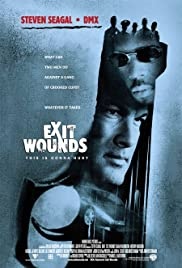Full movie for download Exit Wounds USA [Mkv]