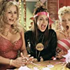 Jessica Cauffiel, Alanna Ubach, and Jennifer Coolidge in Legally Blonde 2: Red, White & Blonde (2003)