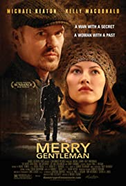 The Merry Gentleman Poster
