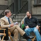 Judd Apatow and Paul Feig in Bridesmaids (2011)