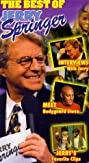 Jerry Springer (1991) Poster