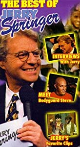 Films xvid télécharger Jerry Springer - Trolling for True Love [480x360] [480x640] [hd1080p]