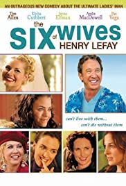 The Six Wives of Henry Lefay (2010) 1080p download