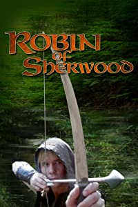 Watch online comedy movie Robin of Sherwood [720x480]