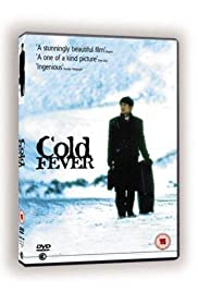 Cold Fever (1995) Poster - Movie Forum, Cast, Reviews