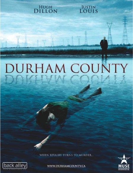 دانلود زیرنویس فارسی سریال Durham County