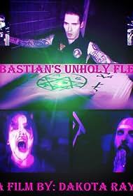 Dakota Ray, Fred Epstein, and Nick Benning in Sebastian's Unholy Flesh (2020)