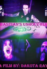 Sebastian's Unholy Flesh Poster