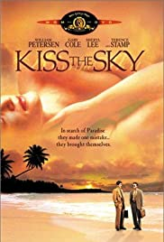 Kiss the Sky Poster