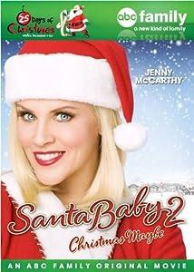 Watch new movie trailers 2018 Santa Baby 2: Christmas Maybe [QHD]